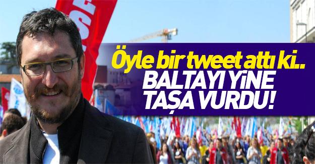CHP'li akademisyen sosyal medyada alay konusu oldu