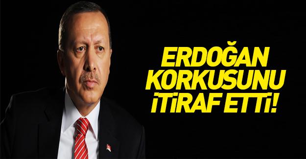 Gizli tanık 'Erdoğan korkusunu' itiraf etti!
