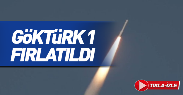 Göktürk-1'in terörle mücadeledeki önemi