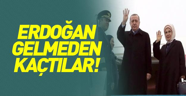 Afrika'da 'Erdoğan' paniği!