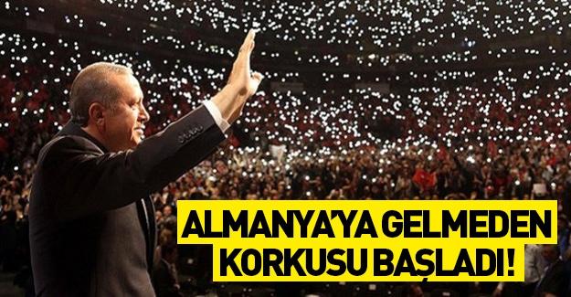 Schulz ve Cem Özdemir'in Erdoğan korkusu