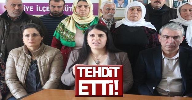 Öcalan'dan Yüksekdağ'ın vekilliğinin düşürülmesine tepki