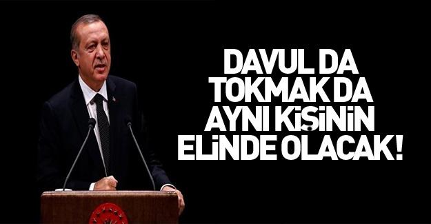 Erdoğan, eski bakan ve vekillerle bir araya geldi