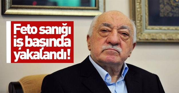 FETÖ elebaşından Yakup Saygılı'ya 'savunma evrakı'