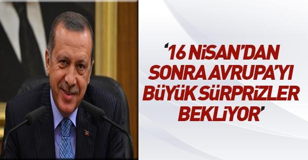 Cumhurbaşkanı Erdoğan canlı yayında konuşuyor...