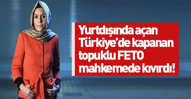"""Hanım Büşra Erdal'dan tweetlerine """"espri"""" dedi."""