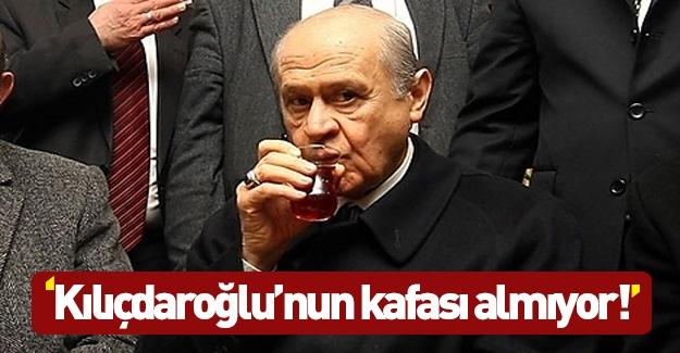 Devlet Bahçeli Bursa'da konuştu