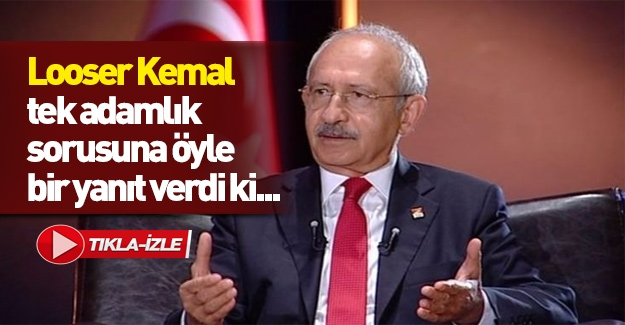 Kılıçdaroğlu'ndan 7 yenilgi eleştirisine yanıt