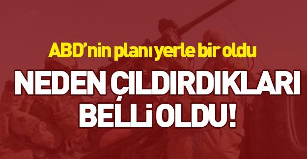 ABD'nin sinsi planına Türk operasyonu!