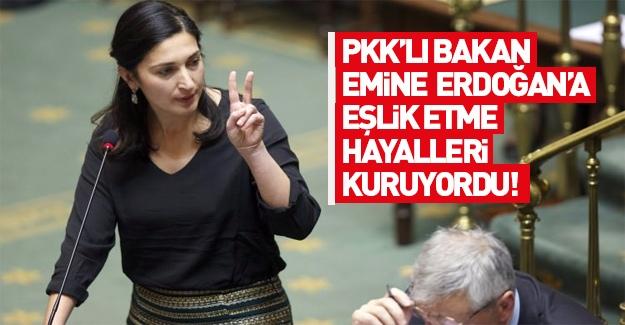 Belçika'dan PKK yanlısı Bakan Demir açıklaması
