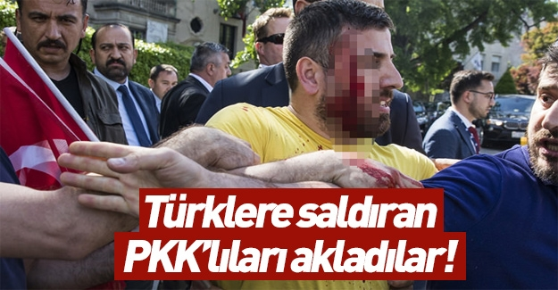 ABD'den PKK'lıları aklayan tasarı!