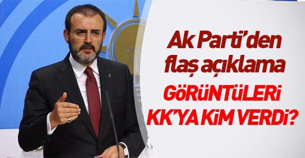 AK Parti'den Kılıçdaroğlu'na: Size kim verdi