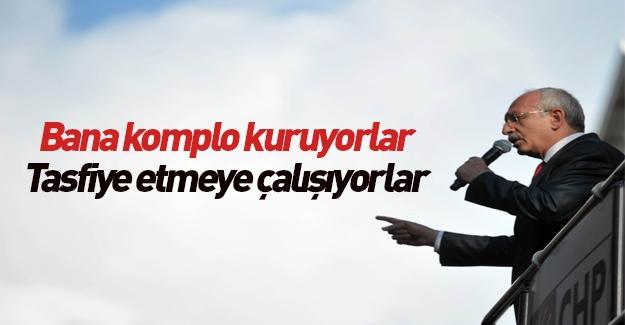 Kılıçdaroğlu'ndan MİT tırları davası hakkında açıklama