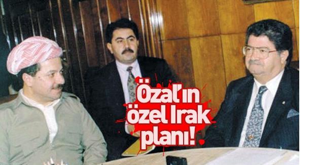 Özal'ın Irak planı: Askeri operasyonla Basra'ya ineriz