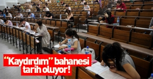 ÖSYM'den radikal sınav kağıdı kararı 30 Nisan'dan sonra...