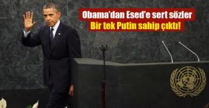 BM'nin toplantısında gündem Suriye'ydi!