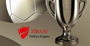 Türkiye Kupası'nda bugün sonuçları (22.09.2015) - 2'nci tur 12 maçla başladı...