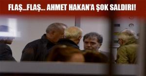 Ahmet Hakan'a şok saldırı! Peki saldırının arkasında kimler var?