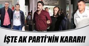 AK Parti'den Ahmet Hakan saldırganları için flaş karar! Ömer Çelik'ten açıklama...