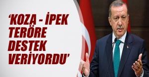 Erdoğan'dan 'Kayyum' açıklaması! Flaş son dakika gelişmesi...