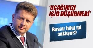 IŞİD Mısır'da düşen Rus uçağını kendilerinin vurduğunu açıkladı! Moskova'dan ise yalanlama geldi...