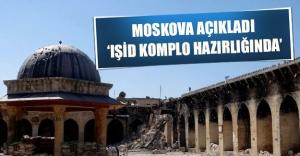 """Rusya'dan flaş açıklama: """"IŞİD camileri bombalayıp suçu bize atacak"""""""