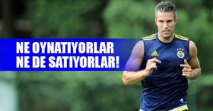 Van Persie Barcelona yolcusu mu? Fenerbahçeli yöneticilerden açıklama geldi!