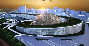 Adıyaman'a Panorama ve Arkeoloji Müzesi