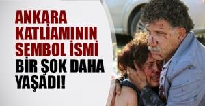 Ankara saldırısının sembol ismi Paris'teki katliamı değerlendirdi