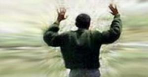 PKK'lı teröristler teslim oldu!