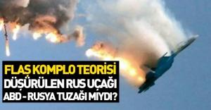 Abdülkadir Selvi'den komplo teorisi: Rusya ve ABD Türkiye'ye kumpas mı kurdu?