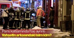 Paris katliamında flaş gelişme! Katliamın ucu bir Türk'e mi dayandı!
