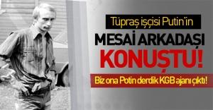 Putin'in Türkiye'de Ajanlık Geçmişi: Biz Ona Potin Derdik