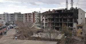 Çınar'da 'İtfaiyecilere' İhmal Soruşturması