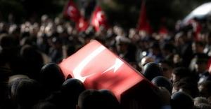 Diyarbakır'dan şehit haberi geldi!