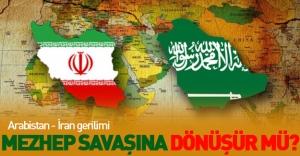 İran - Suud gerilimi savaşa dönüşür mü?