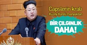 Kuzey Kore uzun menzilli füze deneyecek!