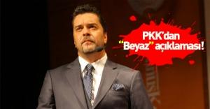 PKK'dan Beyazıt Öztürk ve Kanal D açıklaması!