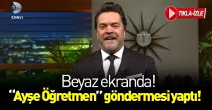 PKK provokasyonundan sonra ilk program!