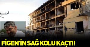PKK sevici Figen Yüksekdağ'ın sağ kolu kaçtı!