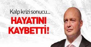 SON DAKİKA: Mustafa Koç kalp krizi geçirdi! Mustafa Koç öldü mü? Mustafa Koç kimdir?