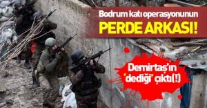 PKK'lı teröristler bakın nerede öldürüldü!