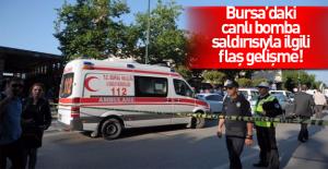 Bursa'daki saldırısının arkasındaki örgüt