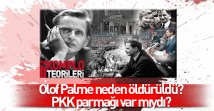 Olof Palme neden öldürüldü? 5 Komplo Teorisi