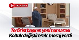 Gülen#039;den koltuk değiştirme...