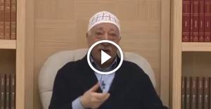 Teröristbaşı Gülen'e artık rahat...