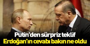 Ankara Rusya'nın teklifine ne dedi?