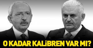 Başbakan Yıldırım: Cumhuriyet sevgimizi sorgulayamazsınız!