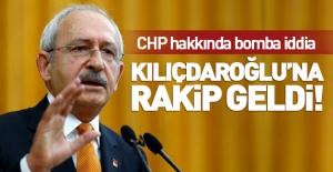 ''Kemal Kılıçdaroğlu'na rakip geldi'' iddiası
