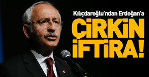 Kılıçdaroğlu yine haddini aştı!